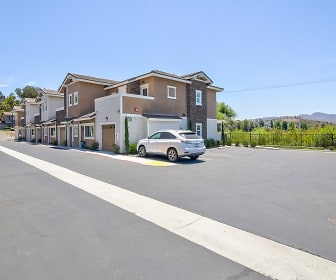 Coastal Living at San Marcos 55+, University of St Augustine for Health Sciences, CA