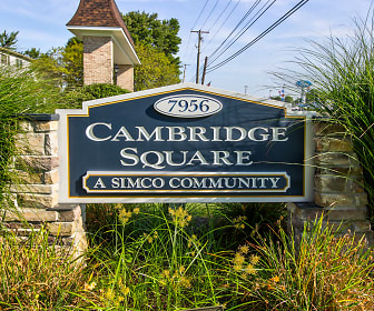 Cambridge Square Apartments, Youngstown, OH