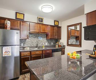 Kitchen, Emerald Pointe