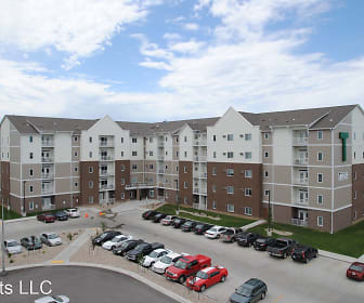 T-Lofts Apartments, Fargo, ND