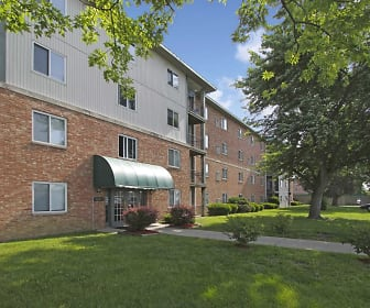 Mount Vernon Apartments, 45805, OH