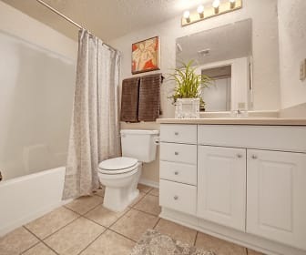 Bathroom, Brookwood Village