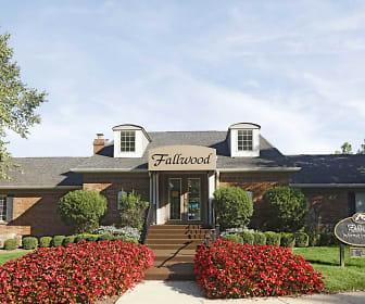 Fallwood, Lawrence   Fort Ben   Oaklandon, Lawrence, IN