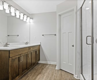 Bathroom, The Willows Of Plainview
