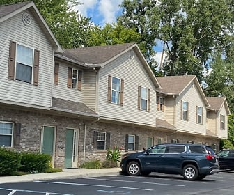 Westridge Apartments And Townhomes, Old Orchard, Toledo, OH