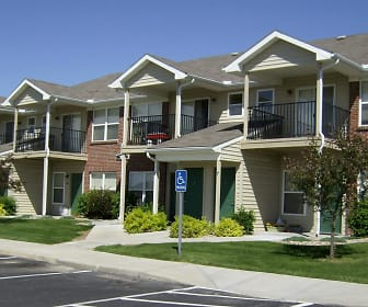 Riverbend Apartments - NE, Hastings, NE