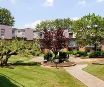 Lehigh Valley Apartments, Fullerton, PA