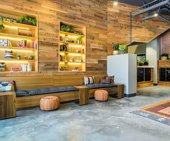 4th and J Apartments, Marina, San Diego, CA