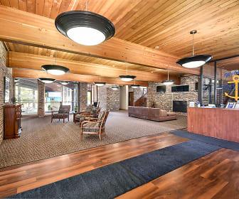 Harbor Pointe Apartment, Whispering Hills, Milwaukee, WI