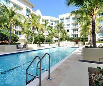 Pool, City Palms