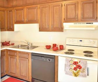 Kitchen, Oley Meadows