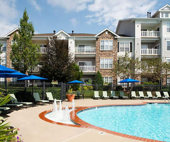 Pool, The Elms at Germantown