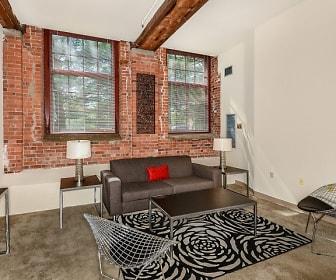 Living Room, Bigelow Commons