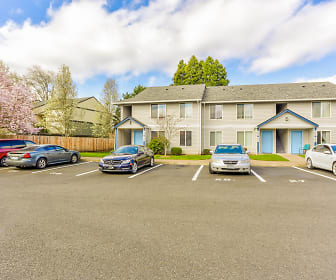 Bristol Court, Marylhurst University, OR