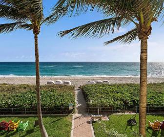 View, The Ambassador of Palm Beach