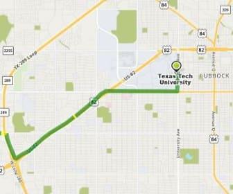 map - lubbock.JPG, 2403 Quitman Ave