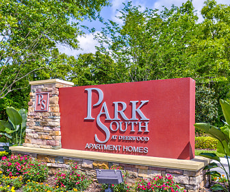 Park South At Deerwood, Southeast Jacksonville, Jacksonville, FL