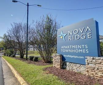 Nova Ridge, 28208, NC