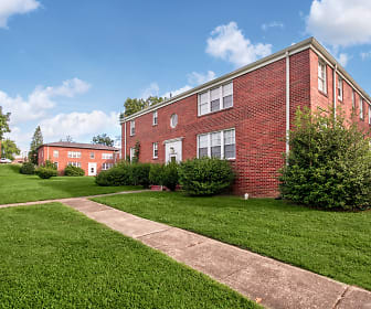 The Gardens Apartments, Kingsport, TN