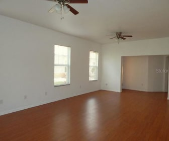 Living Room, 240 West End Drive 1013