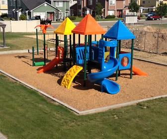 Playground, Keeneland Park