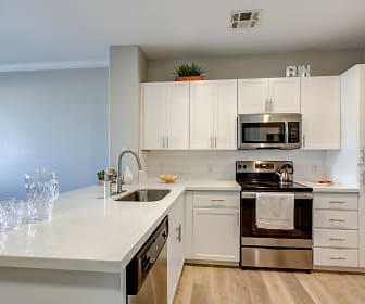 Renovated Interior, Waterford at Peoria Apartments