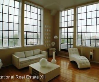 Living Room, Grand Court Villas