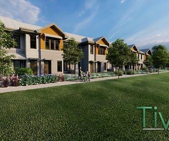 Building, Tivoli Green