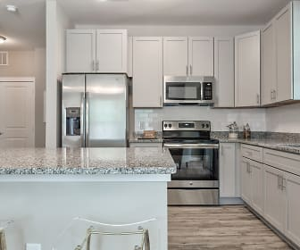 Kitchen, Luxury Apartments at Foxwood