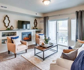 The Kensington Apartments at North Pointe, Eagle, ID