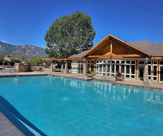 Broadmoor Ridge, Broadmoor, Colorado Springs, CO