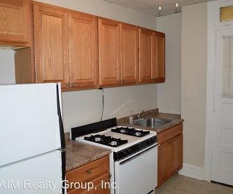 Kitchen, 1008-1010 Curtiss Street
