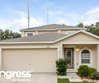 13808 Gentle Woods Ave, Barrington Middle School, Lithia, FL