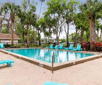 Pool, Southern Villas