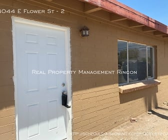 4044 E Flower St - 2, Catalina High School, Tucson, AZ