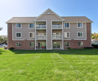 Linden West Apartments, Martensdale, IA
