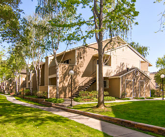 Woodcreek Apartments, Fremont, CA