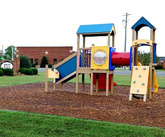 Playground, Amity Place