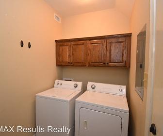 Bathroom, 103 N. Monroe St.