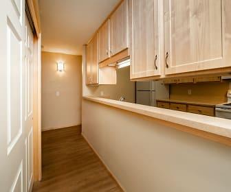 Park Villa Apartments, Mountain Iron, MN