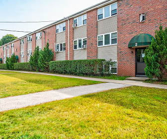 Village Apartments, New London, CT
