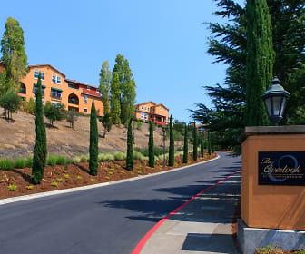 Overlook at Fountaingrove, Sebastopol, CA