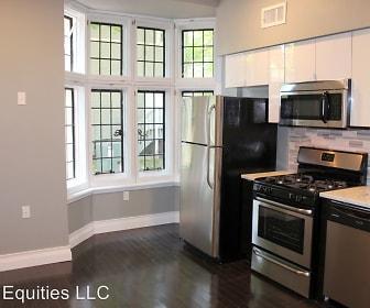 Kitchen, 315 Whitney Ave
