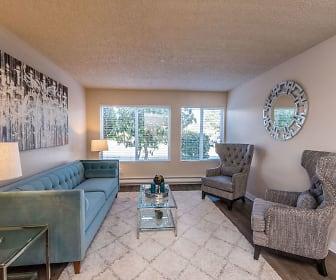 Living Room, Narrows Pointe