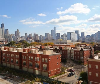 The Residences at NewCity, West Town, Chicago, IL