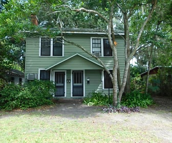 302 NW 14 AVE, Grove Street, Gainesville, FL