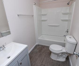 Room for Rent - Petersburg Home, Encompass Health Rehabilitation Hospital of Petersburg, Petersburg, VA
