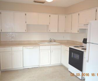 Kitchen, 5820 Mystic Dr