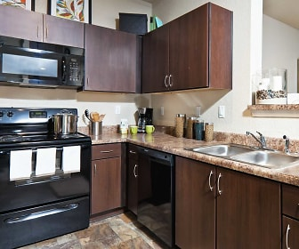 Spring Creek Apartments, Baker, FL
