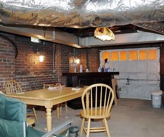 Dining Room, 2220 Blossom St